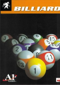 Обложка Billiards