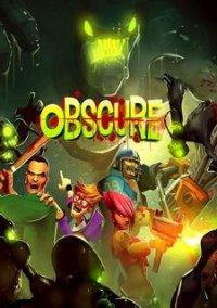 Обложка ObsCure (2013)
