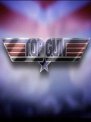 Обложка Top Gun (2010)