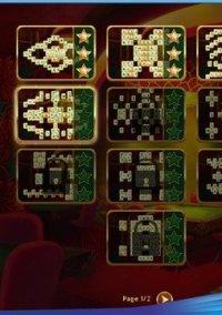 Обложка Mahjong World Contest