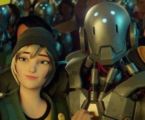 Новое событие в Overwatch раскроет больше информации о мире игры
