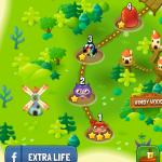 Скриншот Moshling Rescue! – Изображение 9