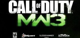 Call of Duty: Modern Warfare 3. Видео #20