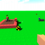 Скриншот Cube Craft – Изображение 1