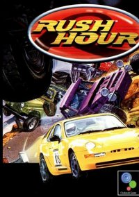 Rush Hour – фото обложки игры