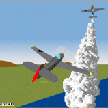 Скриншот Air Warrior 2