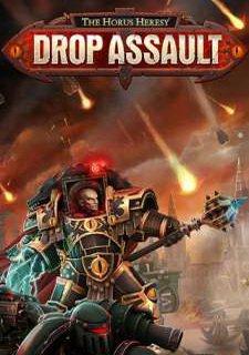 Warhammer 40,000: The Horus Heresy Drop Assault