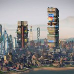 Скриншот SimCity: Cities of Tomorrow Expansion Pack – Изображение 25