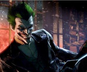 В сети был опубликован релизный трейлер игры Batman Arkham Origins