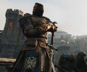 Игроки о For Honor: отличная механика, плохой онлайн