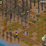 Скриншот SimPark – Изображение 11