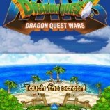 Скриншот Dragon Quest: Wars