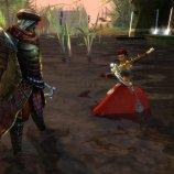 Скриншот Guild Wars Nightfall