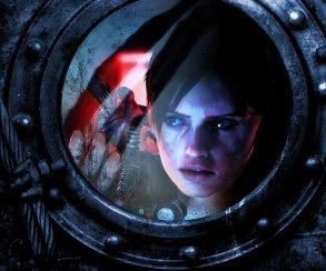 Resident Evil: Revelations. Трансляция