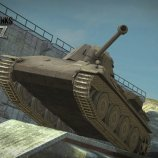 Скриншот World of Tanks Blitz