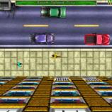 Скриншот GTA