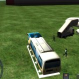 Скриншот 3D Airport Bus Parking