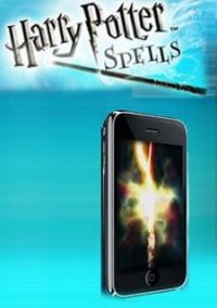 Обложка Harry Potter: Spells