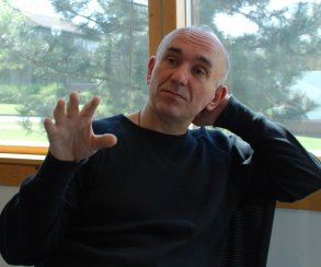 Питер Молинье: «Стоилоли мне покидать Microsoft? Неуверен»