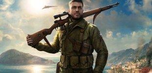 Sniper Elite 4. Фюрер на прицеле