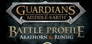Guardians of Middle-earth. Видео #7