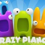 Скриншот Crazy Piano!