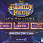 Скриншот Family Feud 3: Dream Home – Изображение 5