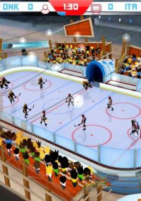 Обложка Table Ice Hockey