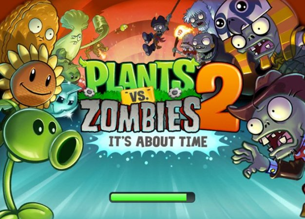 Plants vs Zombies 2, CoD: Ghosts и еще 11 игровых трейлеров недели