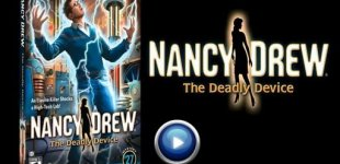 Nancy Drew: The Deadly Device. Видео #2