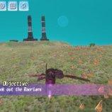 Скриншот Venture the Void