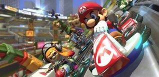 Mario Kart 8 Deluxe. Обзор особенностей
