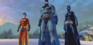 DC Universe Online. Видео #2