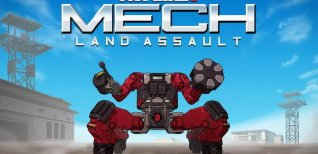 Just Cause 3. Трейлер DLC Mech Land Assault