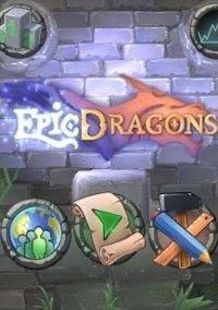 Обложка Epic Dragons