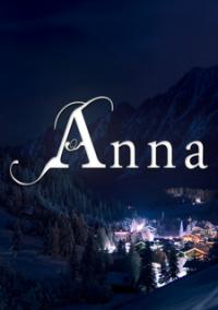 Обложка Anna
