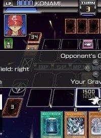 Обложка Yu-Gi-Oh! 5D's Tag Force 4
