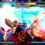 Скриншот BlazBlue: Continuum Shift Extend – Изображение 7