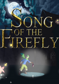 Обложка Song of the Firefly