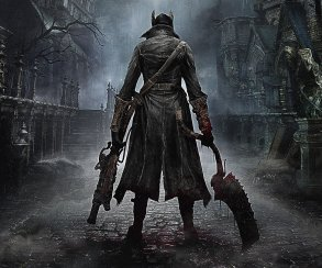 Bloodborne в PlayStation Store сейчас продают за 1749 рублей