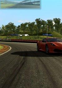 Ferrari Virtual Race – фото обложки игры