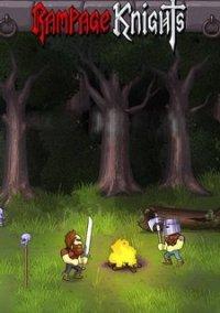 Rampage Knights – фото обложки игры