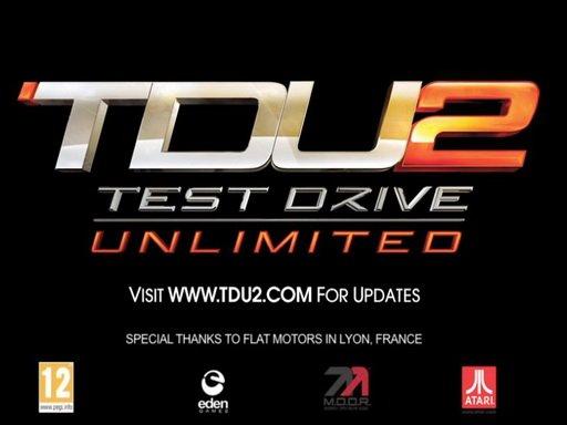 Test Drive Unlimited 2. Дневники разработчиков