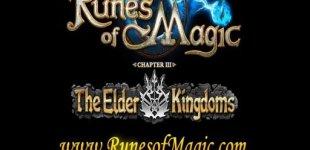 Runes of Magic. Видео #4