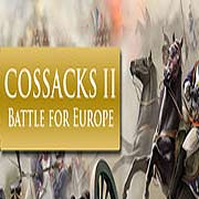 Обложка Cossacks 2: Battle for Europe