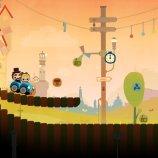 Скриншот Bumpy Road