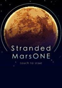Обложка Stranded: Mars One