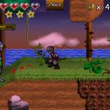 Скриншот Undead Ocean