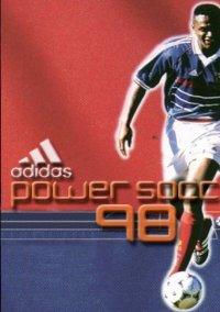 Обложка Adidas Power Soccer '98