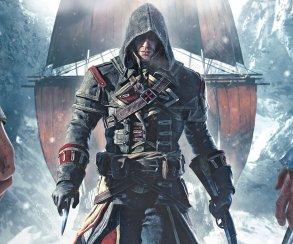 Шей предает братьев-ассасинов в трейлере Assassin's Creed Rogue